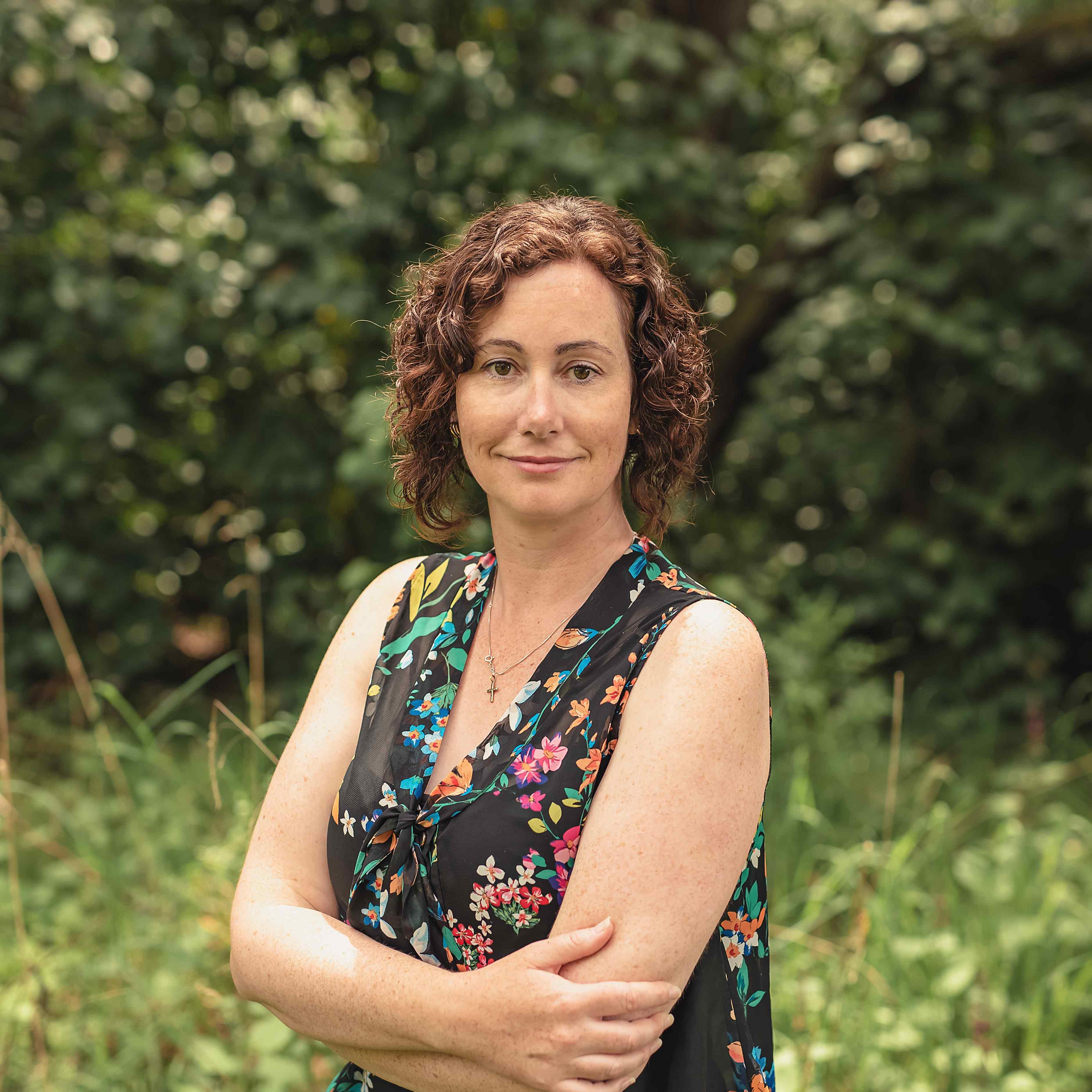 Shannon Conaglen profile