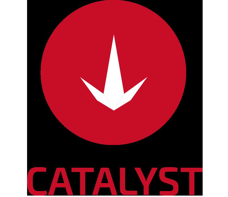 Catalyst icon