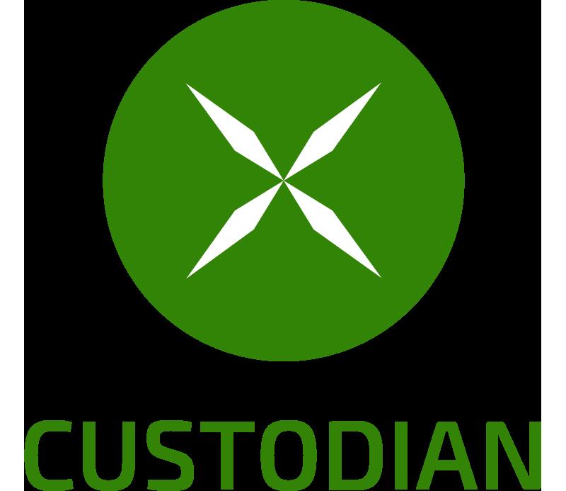 Custodian icon